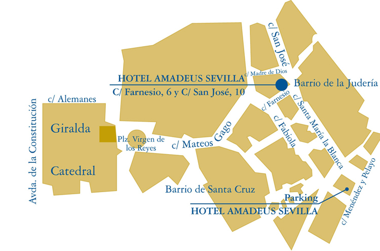 Mapa localizacion