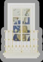 ventana amaeus